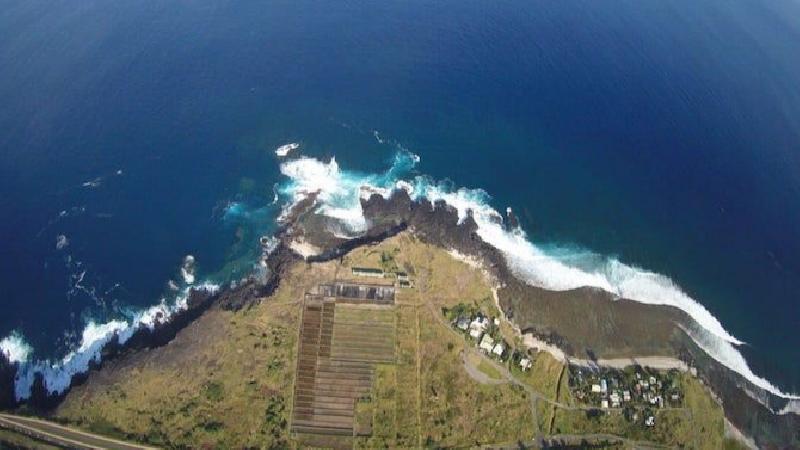 Un requin tue un surfeur à La Réunion